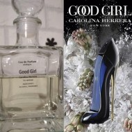 Духи CAROLINA HERRERA GOOD GIRL