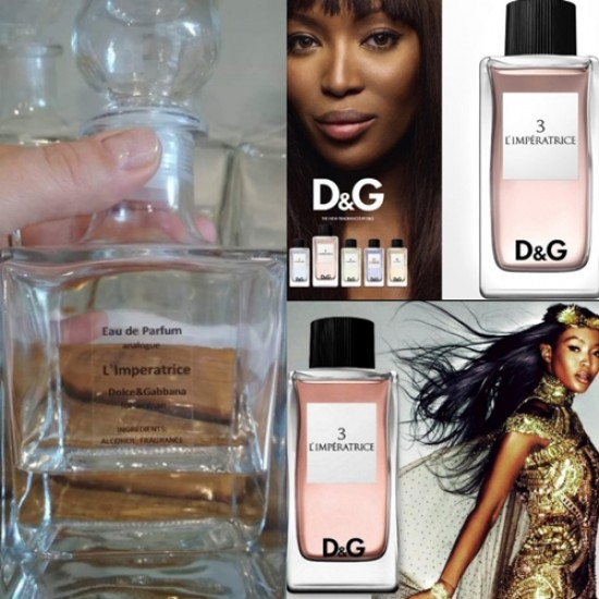 Духи D&G Anthology L`Imperatrice 3