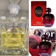 Духи Christian Dior Hypnotic Poison Eau Secrete