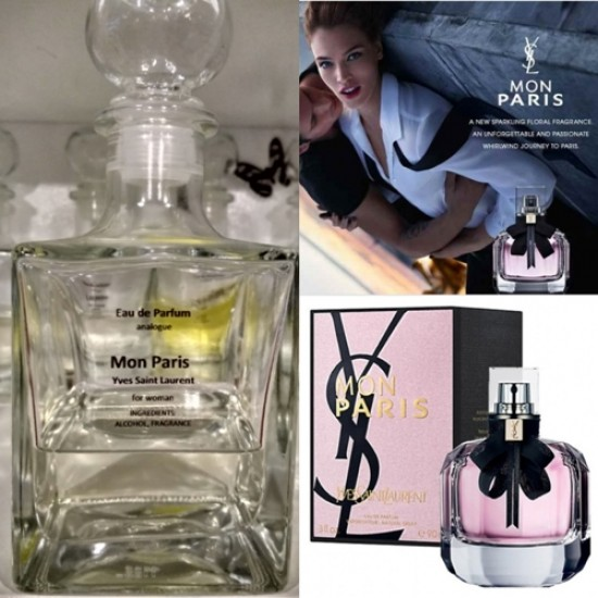 Духи Yves Saint Laurent Mon Paris