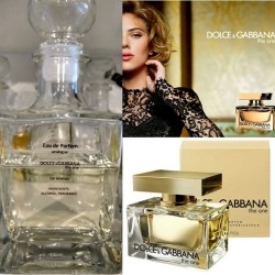 Духи D&G The One For Woman