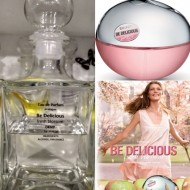 Духи DKNY Be Delicious Fresh Blossom Donna Karan