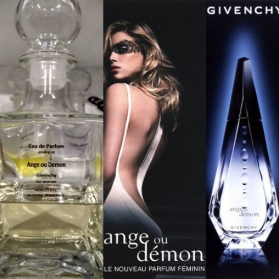 Духи Givenchy Ange ou demon