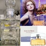 Духи Nina Ricci Love In Paris