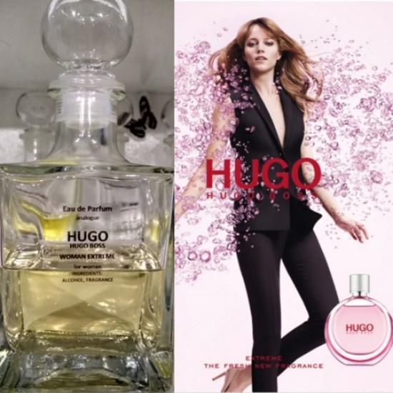 Духи Hugo Boss Hugo Woman Extreme