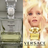 Духи Versace Yellow Diamond