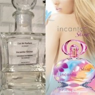 Духи Salvatore Ferragamo Incanto Shine