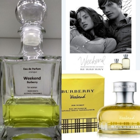 Духи Burberry Weekend Woman Burberry
