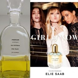 Духи Elie Saab Girl Of Now