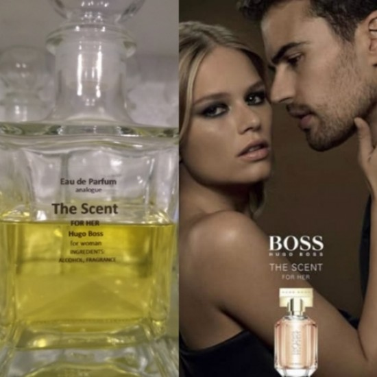 Духи Hugo Boss Boss The Scent For Her
