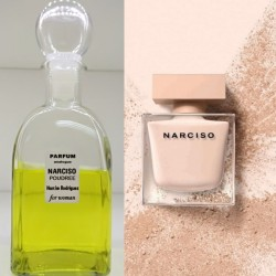 духи Narciso Rodriguez Narciso Poudree