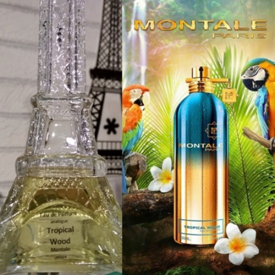 Духи Montale Tropical Wood