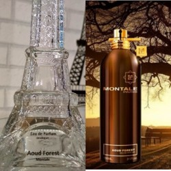 Духи Montale Aoud Forest