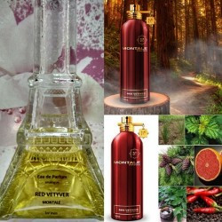 Духи Montale Red Vetyver