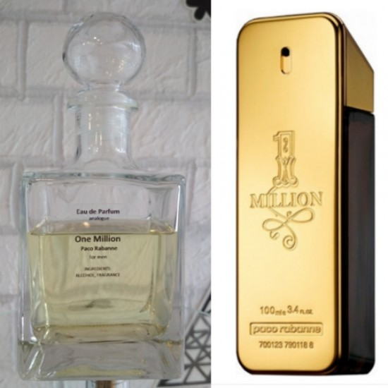 Духи Paco Rabanne One Million