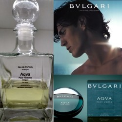 Духи Bvlgari Aqua Pour Homme for Men