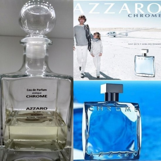 Духи Azzaro Chrome