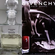 Духи Givenchy Pour Homme