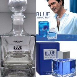 Духи Antonio Banderas Blue Seduction for Men