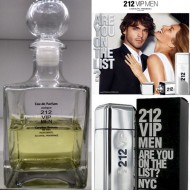 Духи Carolina Herrera 212 Vip Men