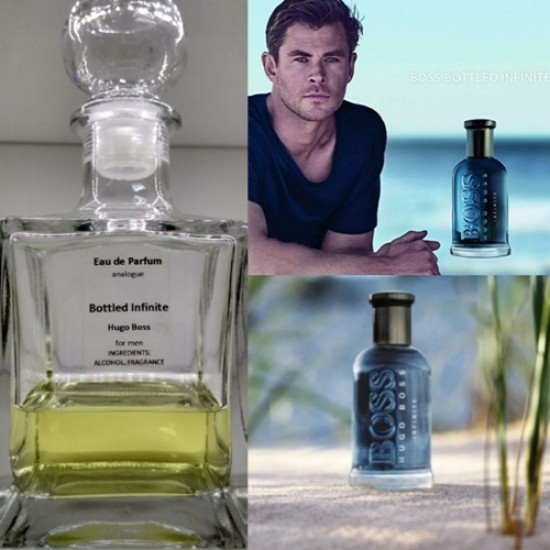 Духи Hugo Boss Boss Bottled Infinite
