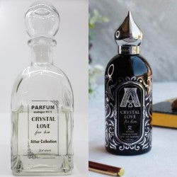 Духи Attar Collection Crystal Love for Him N072