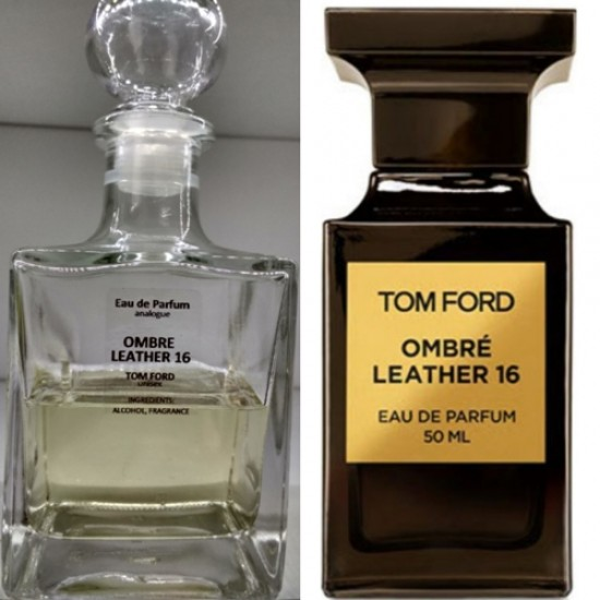 Духи Tom Ford Ombre Leather 16