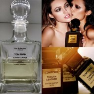 Духи Tom Ford Tuscan Leather
