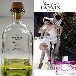 масло Lanvin Marry Me