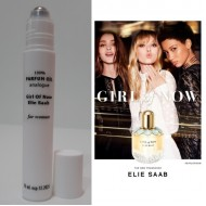 масло Elie Saab Girl Of Now 15 ml