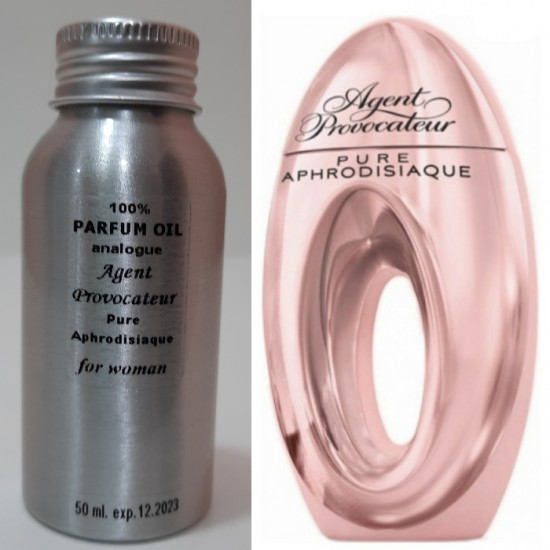 Парфумерне масло F001 Agent Provocateur Pure Aphrodisiaque 50 ml