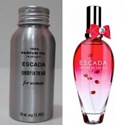 Парфюмерное масло Escada Cherry in the Air 50 ml