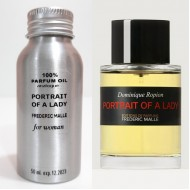 Парфюмерное масло Frederic Malle Portrait of a Lady 50 ml