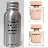 Парфюмерное масло Narciso Rodriguez Narciso Poudree 50 ml