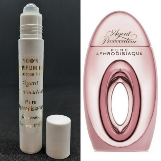 Парфюмерное масло Agent Provocateur Pure Aphrodisiaque 15 ml