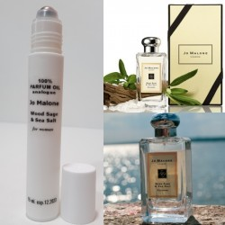 Масло Jo Malone Wood Sage and Sea Salt 15 ml