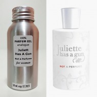 Парфюмерное масло Juliette Has A Gun Not A  Perfume 50 ml