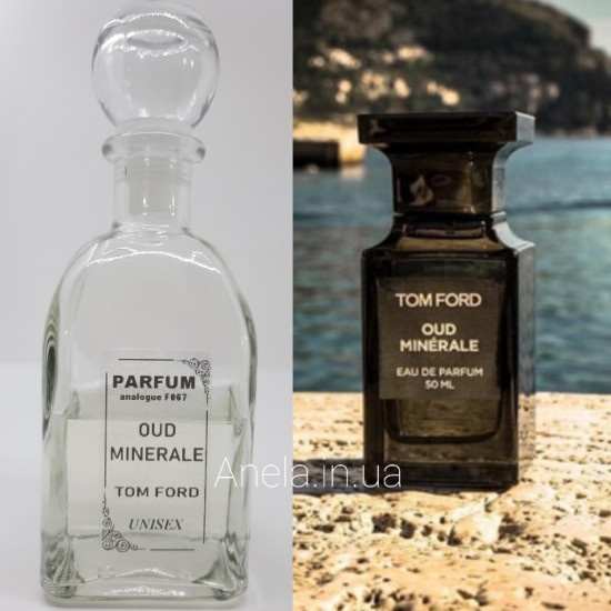 Духи Tom Ford Oud Minerale N067