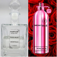 Духи Montale Roses Musk
