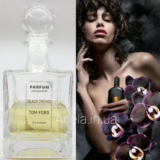 Духи Tom Ford Black Orchid N044